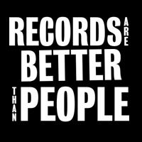 Records Are Better Than People