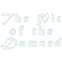 The Pit Of The Damned